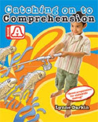 图片 Catching on to Comprehension Book A