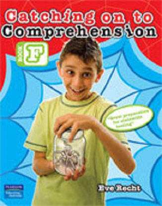 图片 Catching on to Comprehension Book F