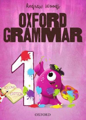 图片 Oxford Grammar Student Book 1