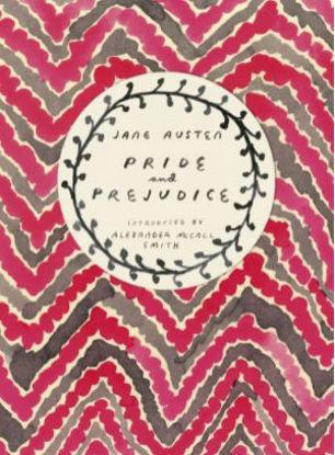 图片 Pride and Prejudice (Vintage Classics Austen Series)