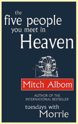 图片 The Five People You Meet In Heaven