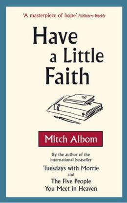 图片 Have A Little Faith
