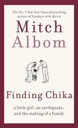 图片 Finding Chika A heart-breaking and hopeful story about family, adversity and unconditional love