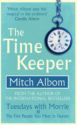 图片 The Time Keeper