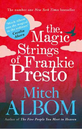 图片 The Magic Strings of Frankie Presto