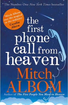 图片 The First Phone Call From Heaven