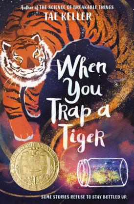 图片 When You Trap a Tiger