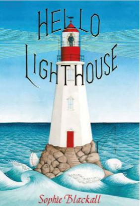 图片 Hello Lighthouse