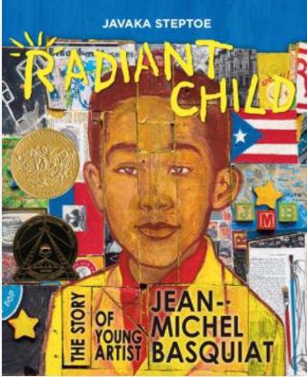 图片 Radiant Child
