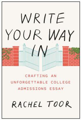 图片 Write Your Way In: Crafting an Unforgettable College Admissions Essay