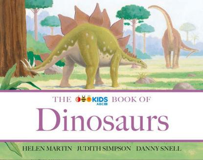 图片 The ABC Book of Dinosaurs