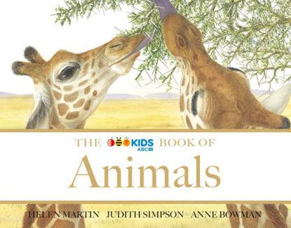 图片 The ABC Book of Animals