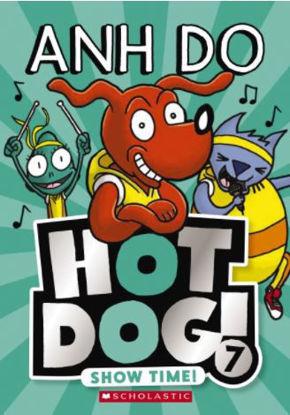 图片 Hotdog #7!: Show Time!