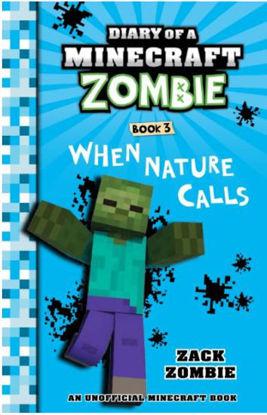 图片 Diary of a Minecraft Zombie #3: When Nature Calls