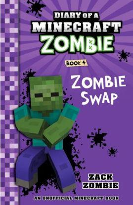 图片 Diary of a Minecraft Zombie #4: Zombie Swap