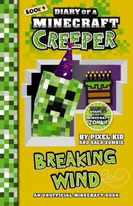 图片 Diary of a Minecraft Creeper #4: Breaking Wind