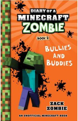 图片 Diary of a Minecraft Zombie #2: Bullies and Buddies