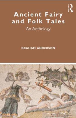 图片 Ancient Fairy and Folk Tales