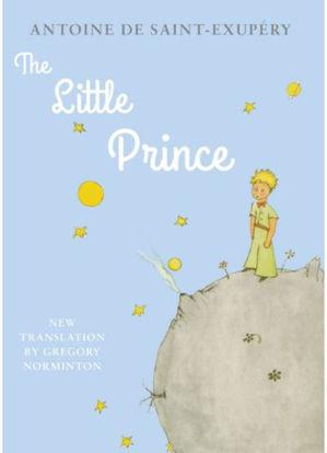 图片 The Little Prince