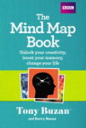 图片 The Mind Map Book: Unlock your creativity, boost your memory, change your life
