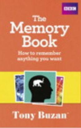 图片 The Memory Book: How to remember anything you want
