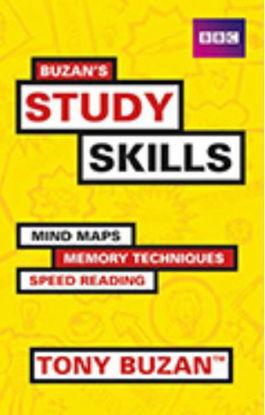图片 Buzan's Study Skills: Mind Maps, Memory Techniques, Speed Reading and More!