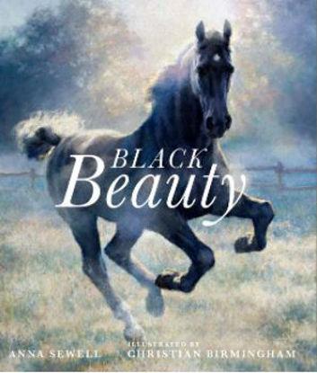 图片 Black Beauty