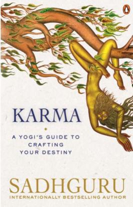 图片 Karma A Yogi's Guide to Crafting Your Destiny