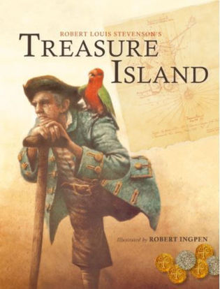 图片 Treasure Island