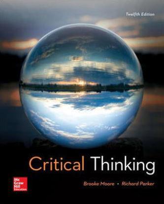 图片 LooseLeaf for Critical Thinking