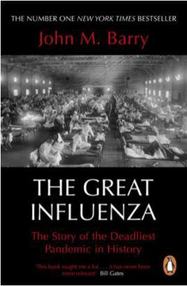 图片 The Story of the Deadliest Pandemic in History