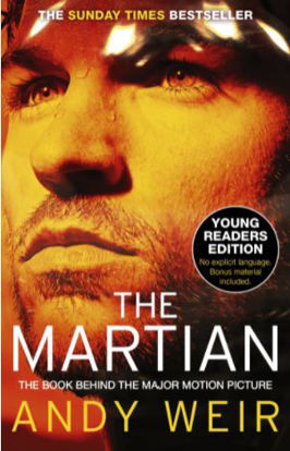 图片 The Martian Young Readers Edition