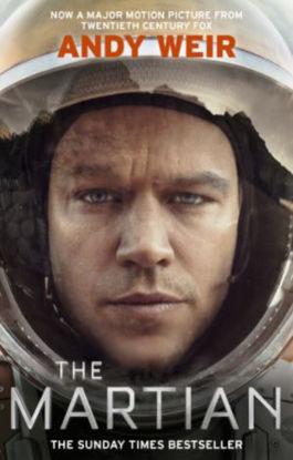 图片 The Martian (2015): Stranded on Mars, one astronaut fights to survive