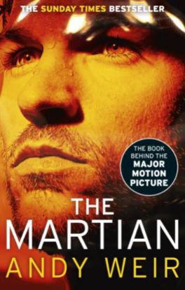 图片 The Martian (2014): Stranded on Mars, one astronaut fights to survive