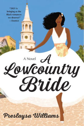Picture of A Lowcountry Bride: A Novel