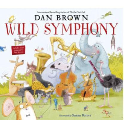 图片 Wild Symphony