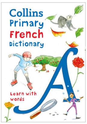 图片 Collins Primary French Dictionary: Ages 7-11