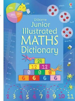 图片 Junior Illustrated Maths Dictionary: Age 7+
