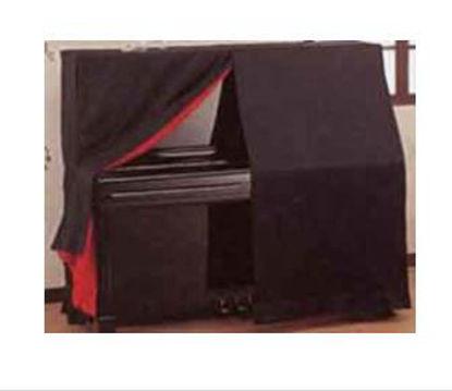 图片 U1 Upright Piano Cover Polyester