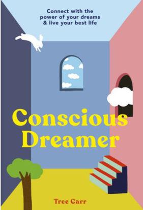 图片 Conscious Dreamer: Connect with the power of your dreams & live your best life