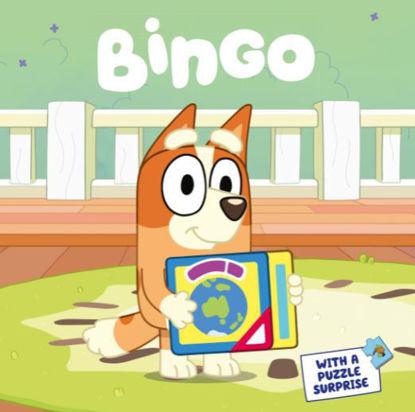 图片 Bluey: Bingo