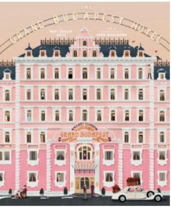 图片 The Wes Anderson Collection: The Grand Budapest Hotel