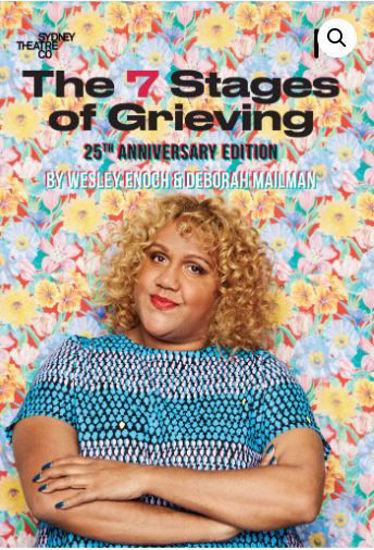 图片 THE 7 STAGES OF GRIEVING