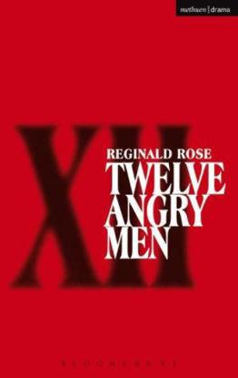 图片 Twelve Angry Men: Modern Plays Edition