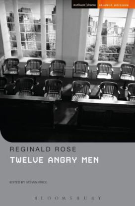 图片 Twelve Angry Men: Methuen Student Editions