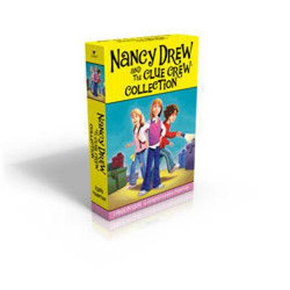 图片 Nancy Drew and the Clue Crew Collection: Books 1 - 5