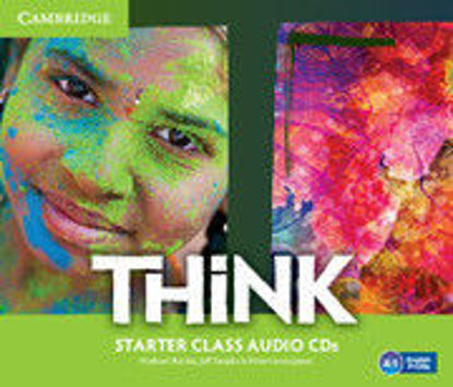 Picture of Think Starter Class Audio CDs (3)