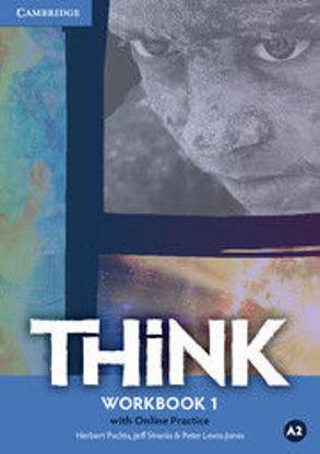 图片 Think Level 1 Workbook with Online Practice