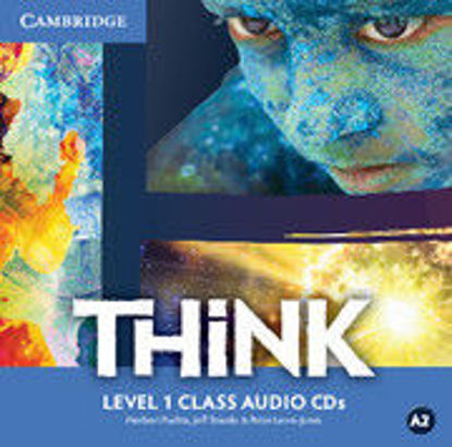 Picture of Think Level 1 Class Audio CDs (3)
