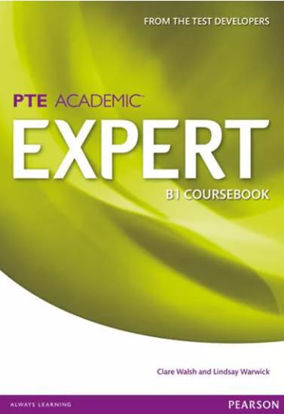 Picture of PTE Academic Expert B1 Student Book